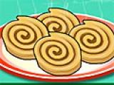 Cute Cinnamon Rolls