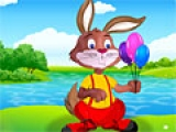 Игра Easter Rabbit Dressup