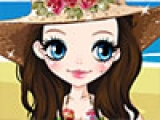 Beach Look Dress-Up