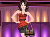 Girly Fashion Dressup