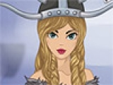 History Dress Up: Viking Age