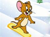 Jerry-Snowboarding