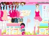 Allways in Pink Dress Up