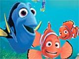 Finding Nemo Jigsaw