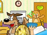 The Goldilocks Porridge Puzzle