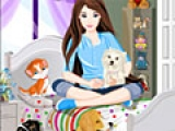Pets Lover Bedroom