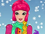 Eskimo Girl Dress-Up