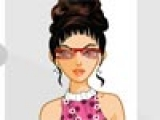 Polka Dot Fashion Dress-Up