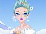 Magical Ice Fairy