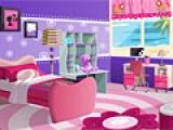 Decorate Barbies Bedroom
