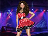 Beyonce Tour Dressup