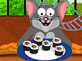 Mini Sushi Roll