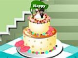 Amazing Wedding Cake 2