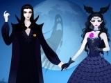 Игра Halloween Devil Wedding
