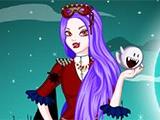 Игра Queen Of Vampire