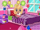 Modern Princess Room Decoration