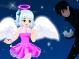 Игра Dress Me Like A Gorgeous Angel