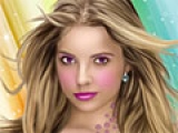 Ashley Benson Celebrity Makeover