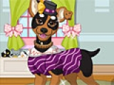 Lovely Dog Dressup