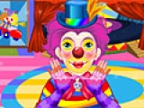 Learn How to Be a Clown