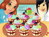 Cupcakes For Charity 3