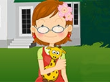 Little Linda Dress Up