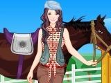 Emily Dream Horse