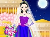 Luxurious Wedding Bride