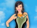 Egyptian Princess Dress Up
