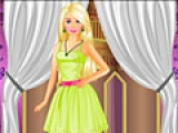 Barbie Fashion Makeover