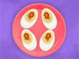 Appetizer Eggs