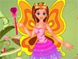 Tooth Fairy Dressup