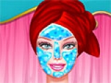 Barbie Summer Spa Makeover Game