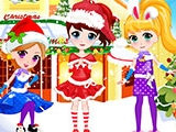 Celebrate Christmas With Three Royal Sisters
