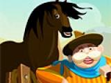 Игра My Horse Farm