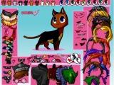 Dressup Cat