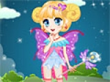Ingenuous Aries Fairy