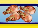 Make barbeque chicken