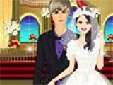 Selena & Justin Wedding