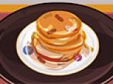 Tessa is Pancakes