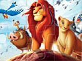 Lion King Jolly Jigsaw