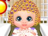 Baby Hair Salon Spa
