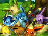 Игра Pokemon Spot The Numbers