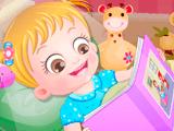 Время сна для Малышки Хейзел