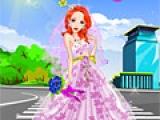 Fashion Street Wedding