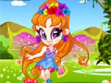 Игра Little Winx Fairy