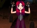 Игра Anime Vampire
