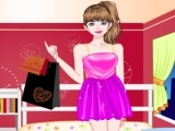 Игра Shopping for Valentine