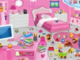 Little Princess Bedroom Cleanup