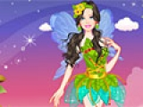 Barbie Tinkerbell Fairy